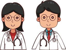 Doctor's orders…
