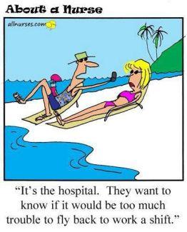 nurse-vacations