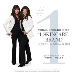 #1 Skincare Brand in North America in 2018.jpg