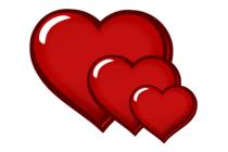clpart-panda-free-heart-clip-art-5bbba22646e0fb002634bc51