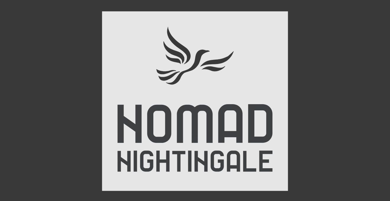 The Nomad Nightingale